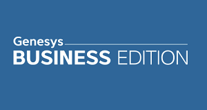 Genesys | Business Edition