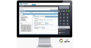 Elastix - Contact Center Pro Dinomi - Marcador Predictivo, Marcador Progresivo, Formularios, Supervisor, Lógica de Negocio