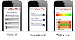 Vocalcom - Contact Center Cloud - Agentes Remotos WebRTC